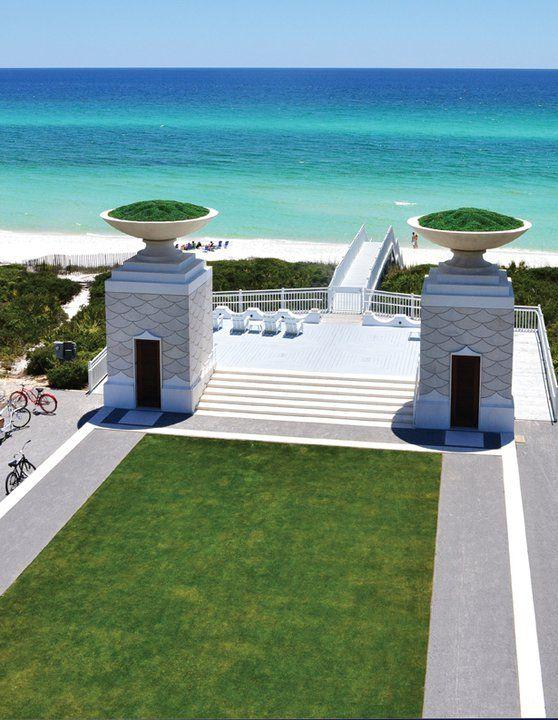 The Green On Alys Beach My Happy Place Panama City Beach