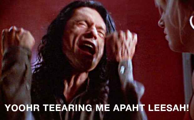 The Room S Tommy Wiseau And Greg Sestero Reunite For New Film Amp There S A Trailer Worst Movies The Past I Movie