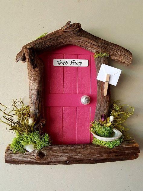Tooth Fairy Door Sedona Fairy Door