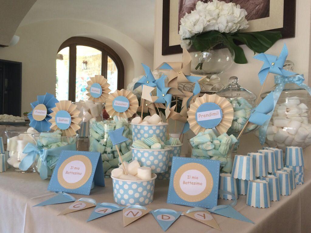 Decorazioni Sala Battesimo : Risultati immagini per catering allestimento battesimo baby shower