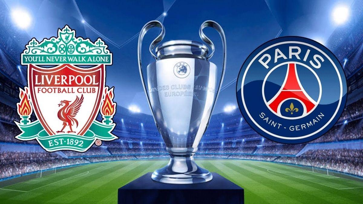 Tactic.sn S'informer en un clic ! Liverpool PSG le