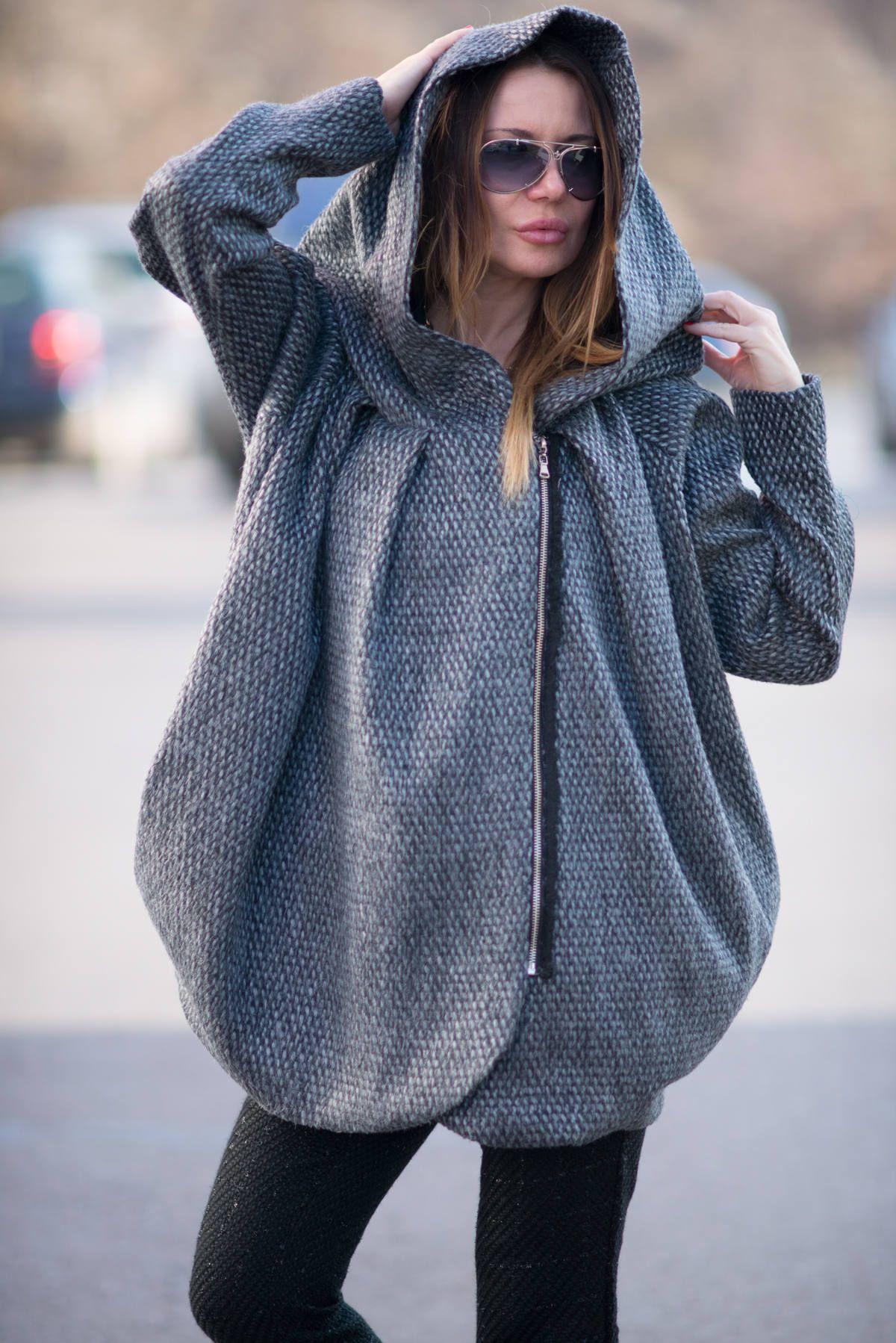 213e8b64667 Wool Winter coat