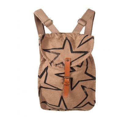 Bobo Choses School Bag Stars | Scandinavian Minimall