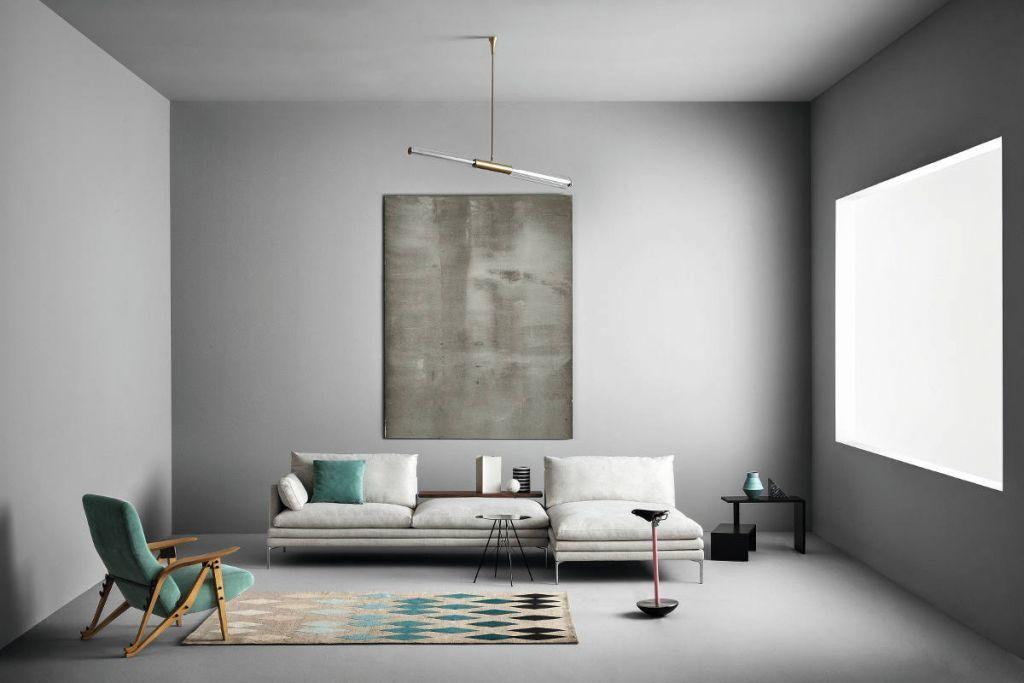 Tomassini Mobili ~ William sofa zanotta tomassini arredamenti furniture
