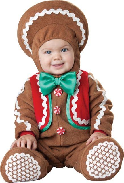 Gingerbread Costume   galletita de jengibre Vestuarios 5f9ffe0ed30f