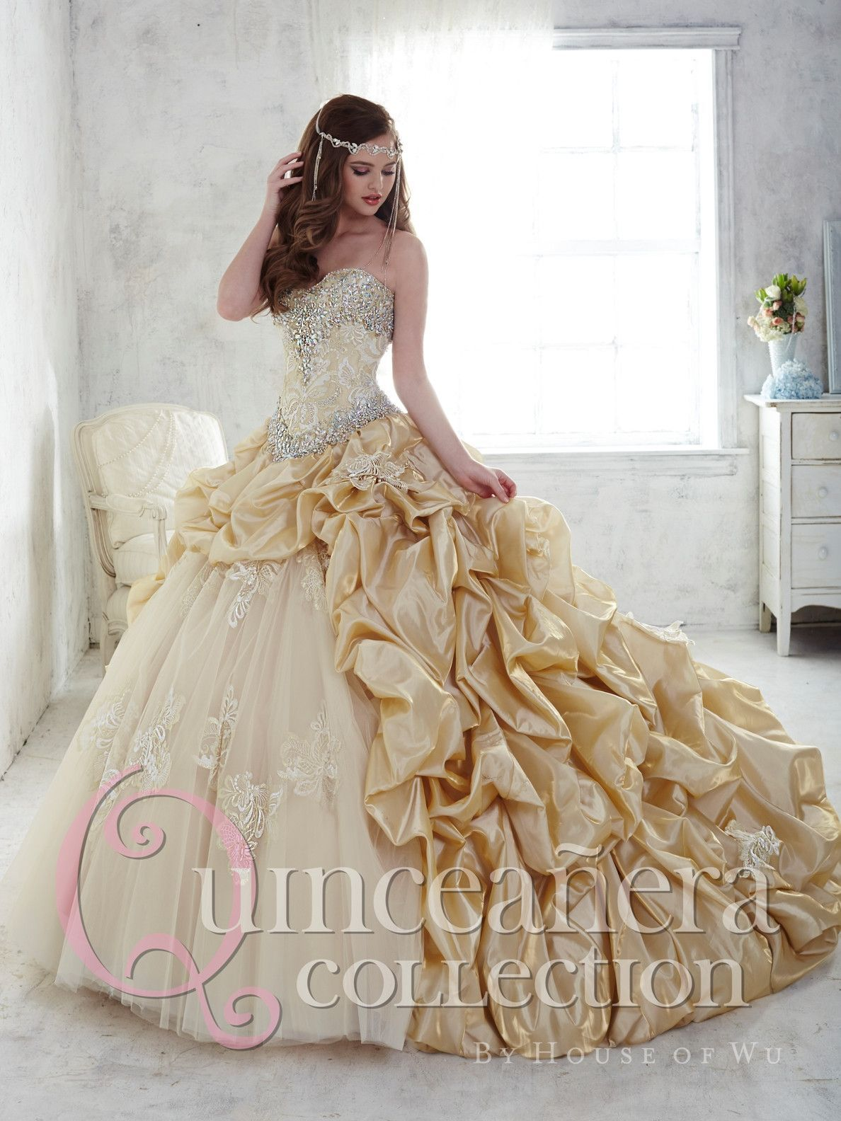 House of wu quinceanera dress style sweet ball gowns and