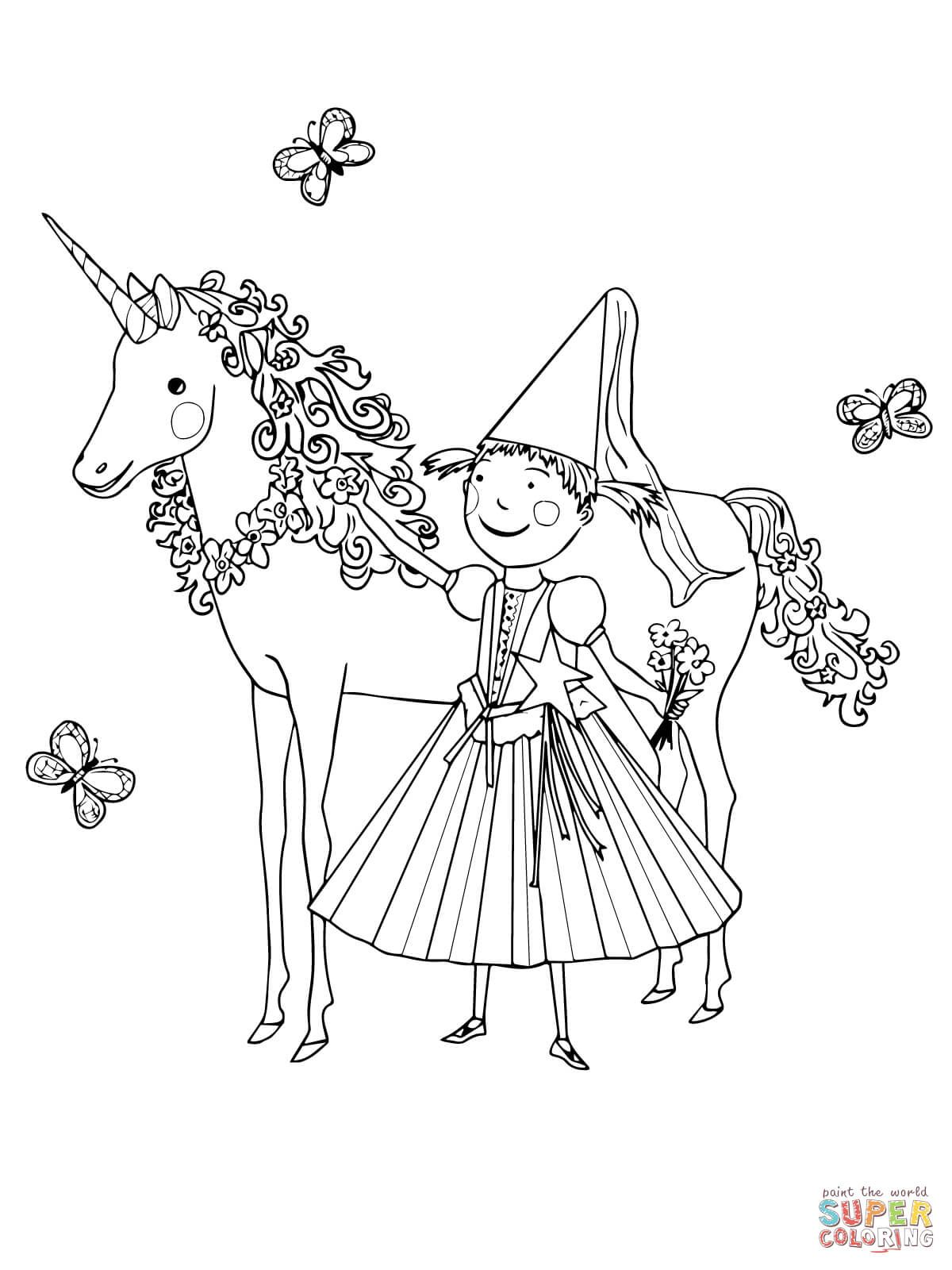 Pinkalicious Coloring Pages Indonesia on a budget