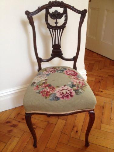 antique bedroom chair  Antique bedroom, Antique bedroom chair, Chair