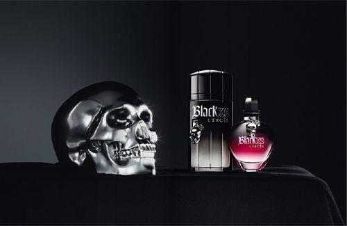 perfume calavera
