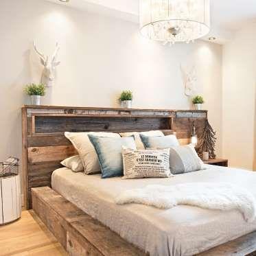 40 Chambres à Coucher Invitantes Et Réconfortantes Msn