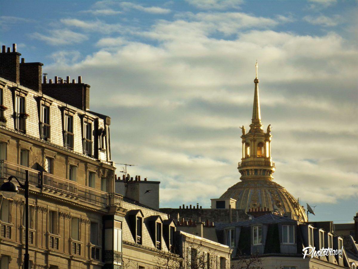 Itinerario de 4 días para visitar París - Phototravel