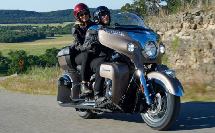 The Five Best Bikes For Road Trips Cool Bikes Touring