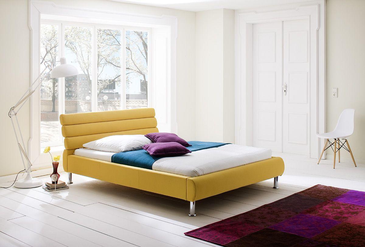 Möbel Mahler Schlafzimmer Schränke | Polsterbett Game In Gelb Bettenwelt Pinterest Bett Mobel