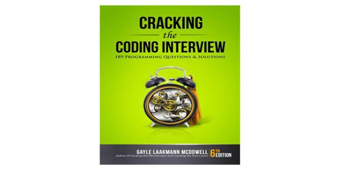 Cracking The Code Interview 6th Edition Pdf