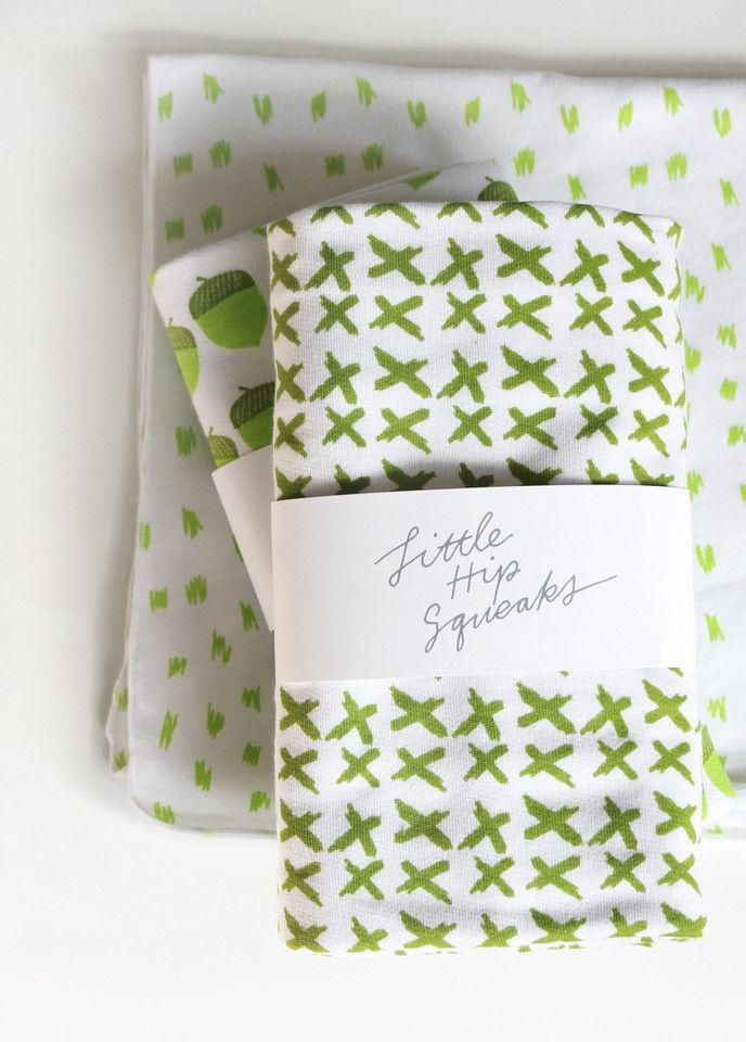The Everything Blanket // Moss Criss-Cross / AW13