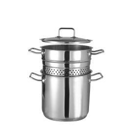 Spaghetti & Asparagus Pot, 20cm