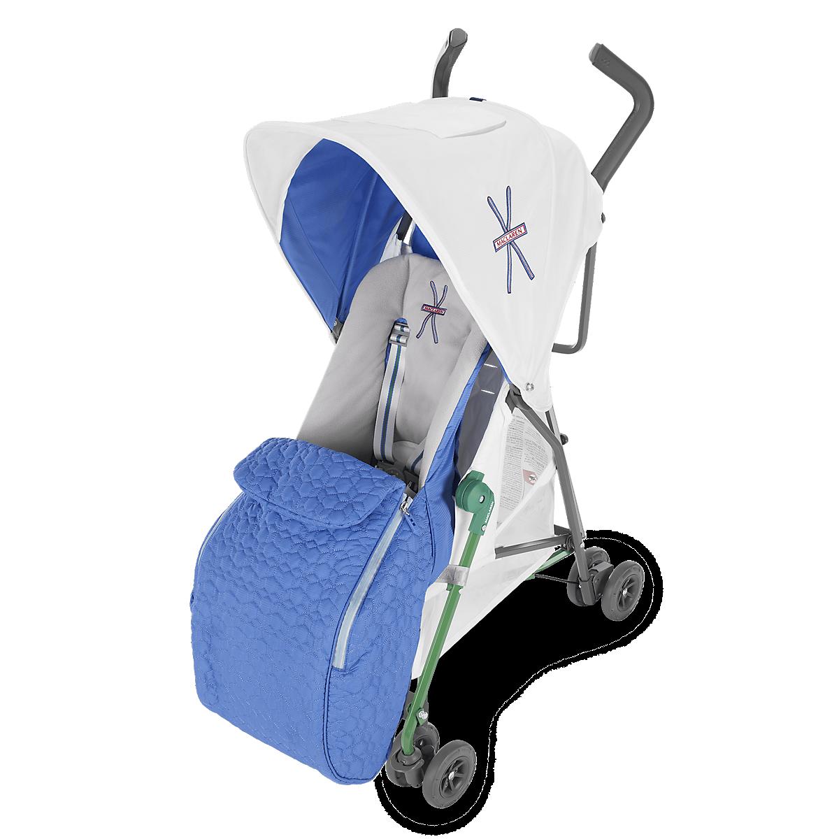 Maclaren Alpine Model Design Stroller Baby Stroller Accessories Maclaren