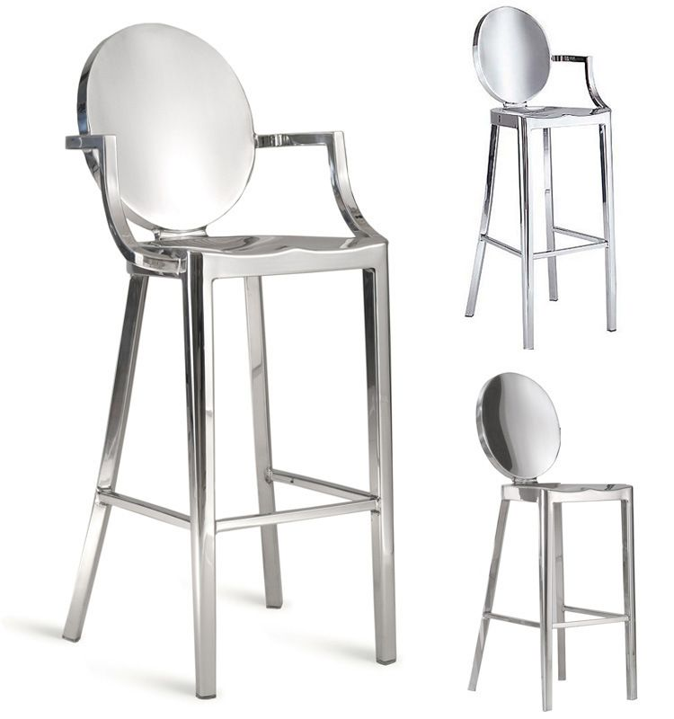 Alfa Img - Showing > Ghost Chair Bar Stools