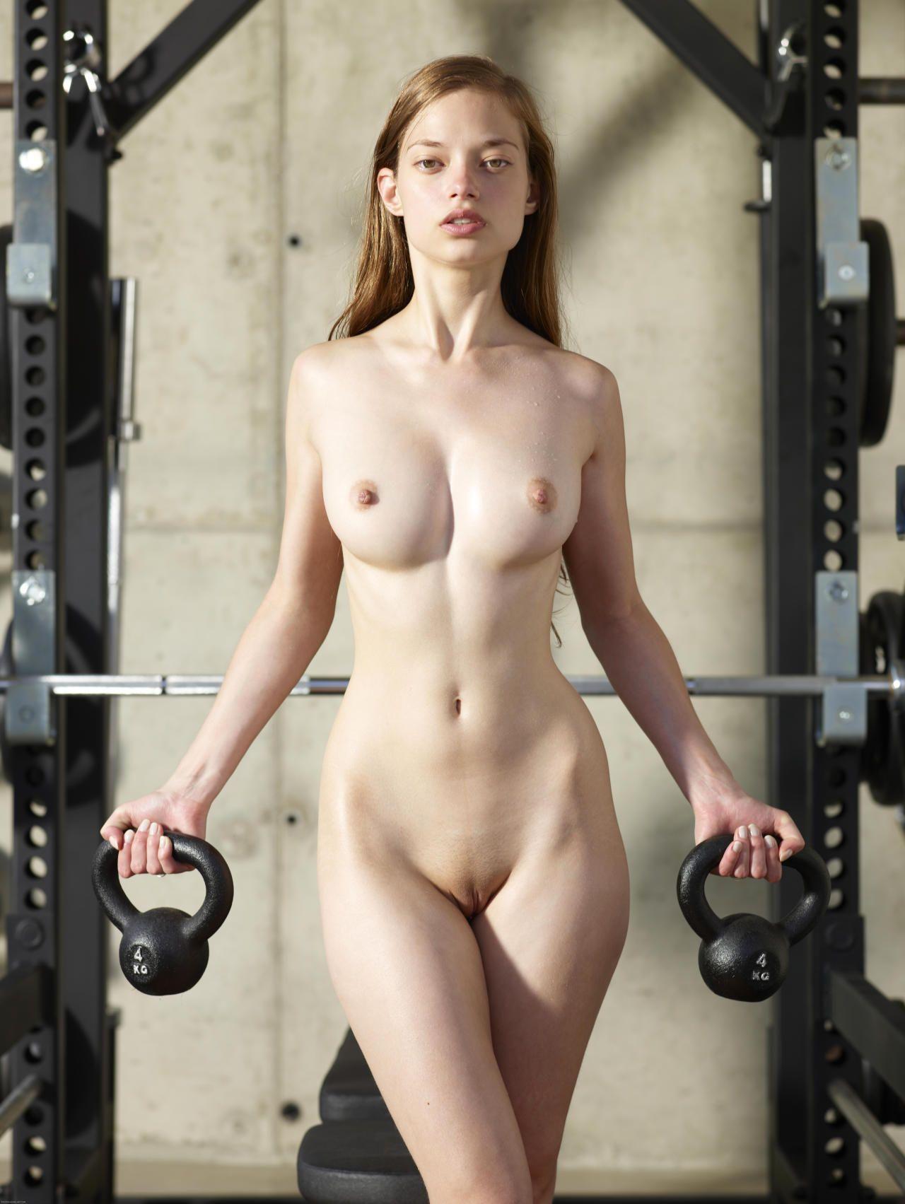 nudity week at brown univ