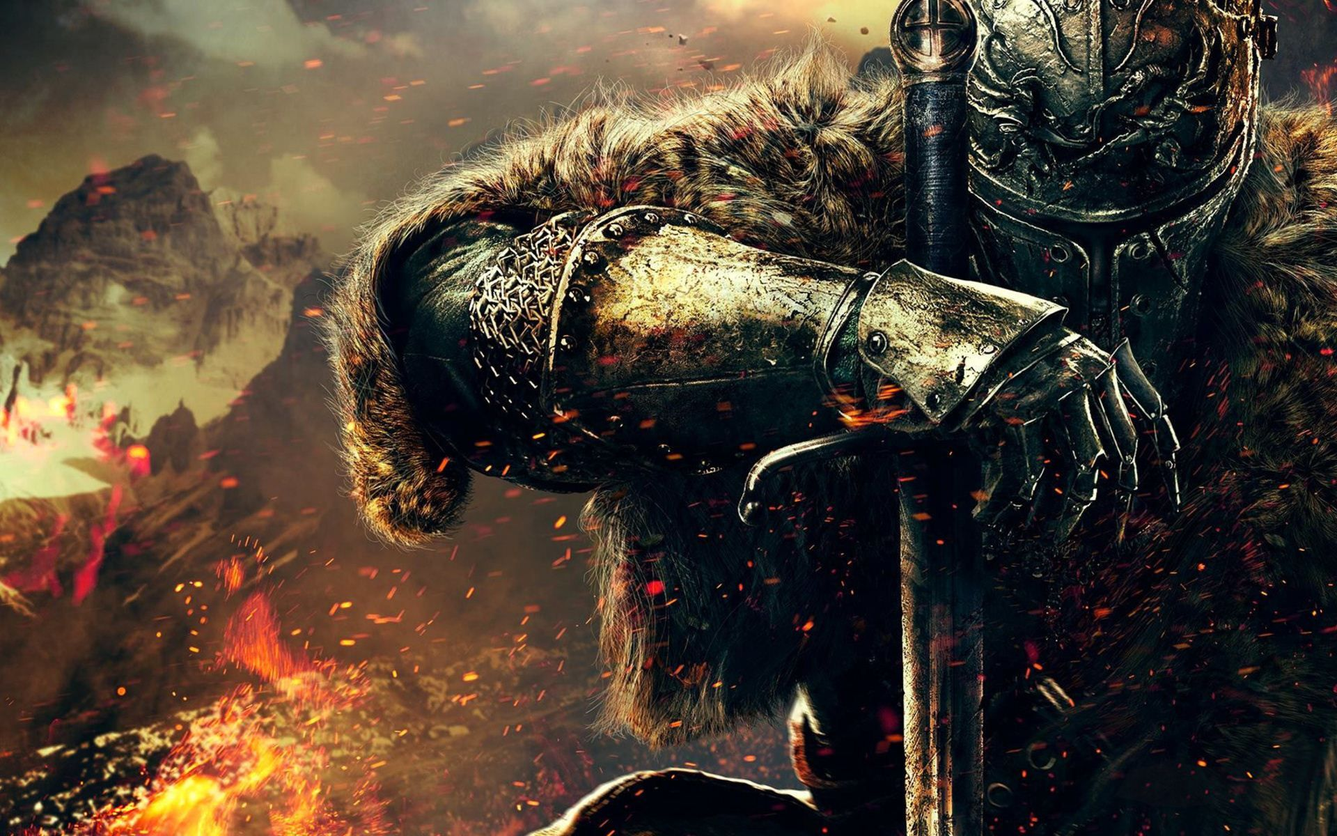 Download Dark Souls 3 Wallpaper High Quality Is Cool Wallpapers
