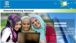 Cara Daftar Internet Banking Bri Syariah Bris Cara Banking Bri