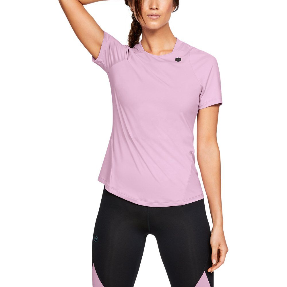 Photo of Women's UA RUSH™ Short Sleeve | Under Armour US