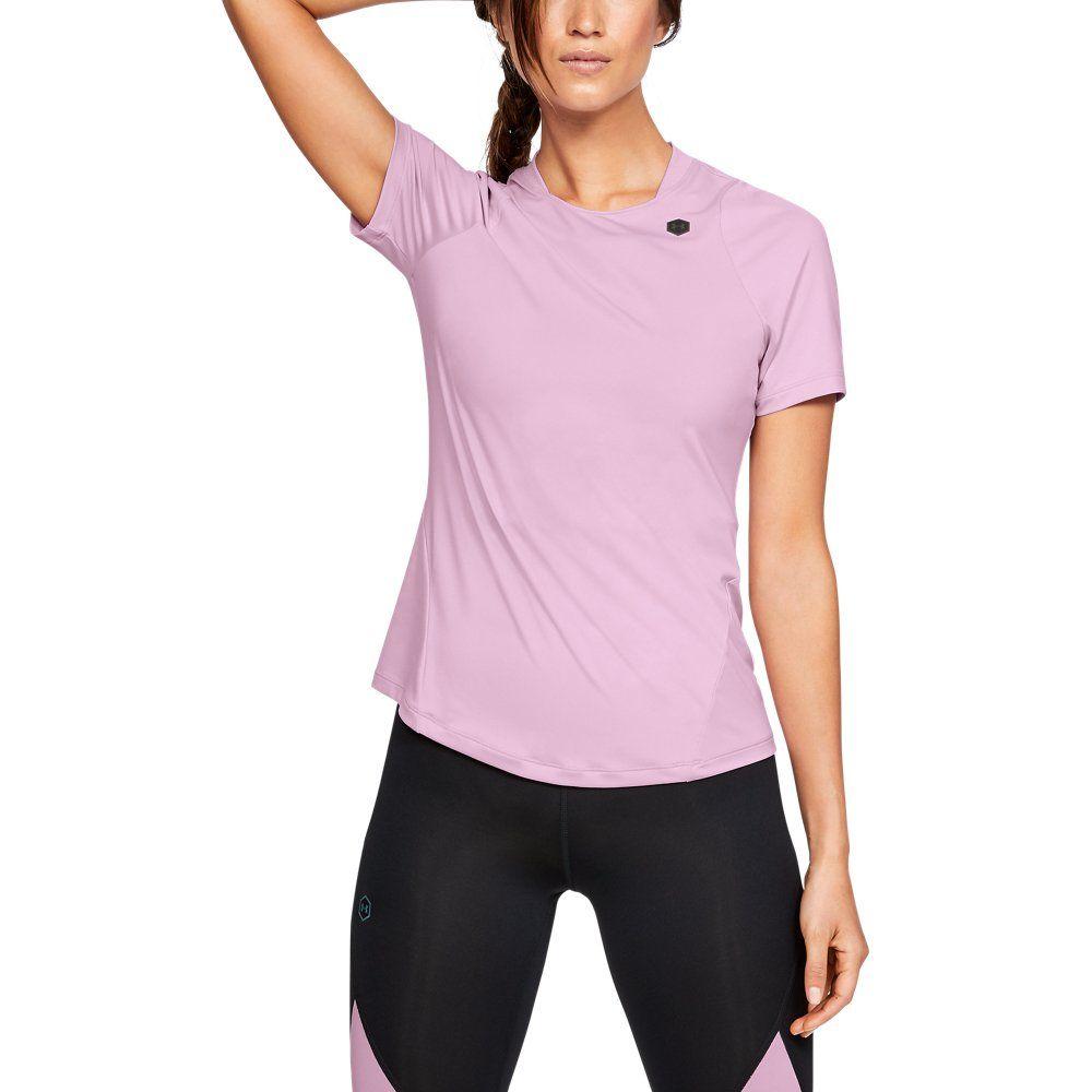 Photo of Women's UA RUSH™ Short Sleeve | Under Armour US