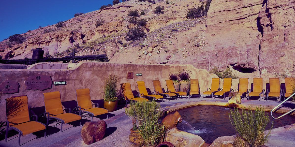 These Luxe Destination Spas Are A Road Trip Away Spa Weekend Spa Getaways Destination Spa