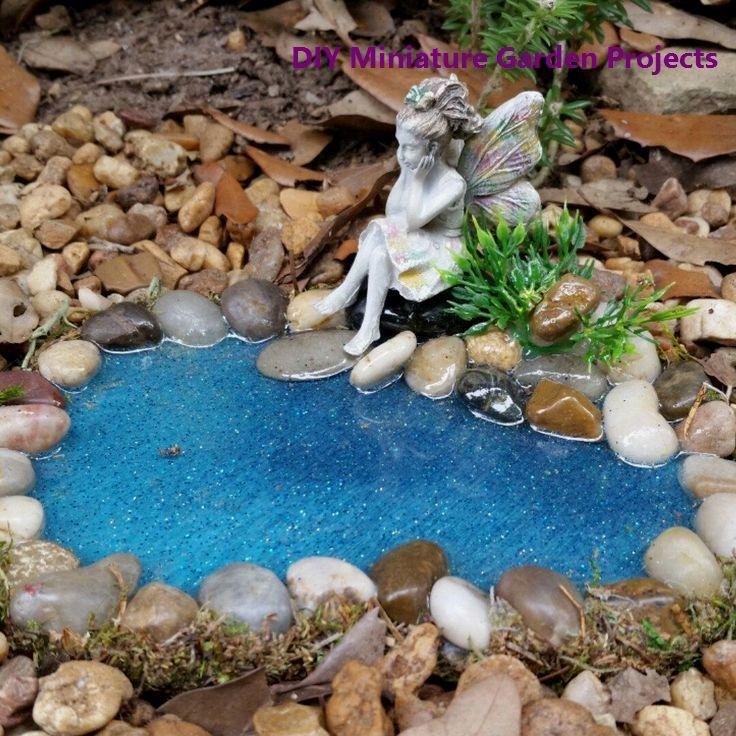 Photo of DIY Miniature Garden Hacks  Decoration