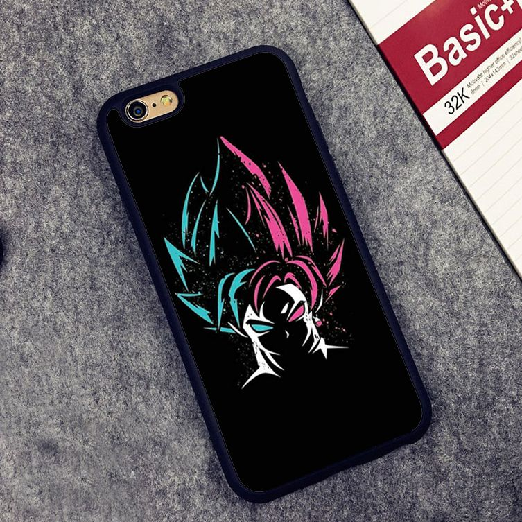 Dragon Ball Z Shenron Son Goku iphone case
