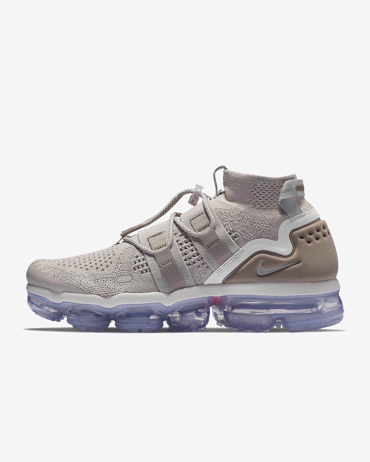 a190cd4b4db5b0 Casual Shoes For Men. Nike Air Vapormax Flyknit Utility Running Shoe - M 14    W 15.5