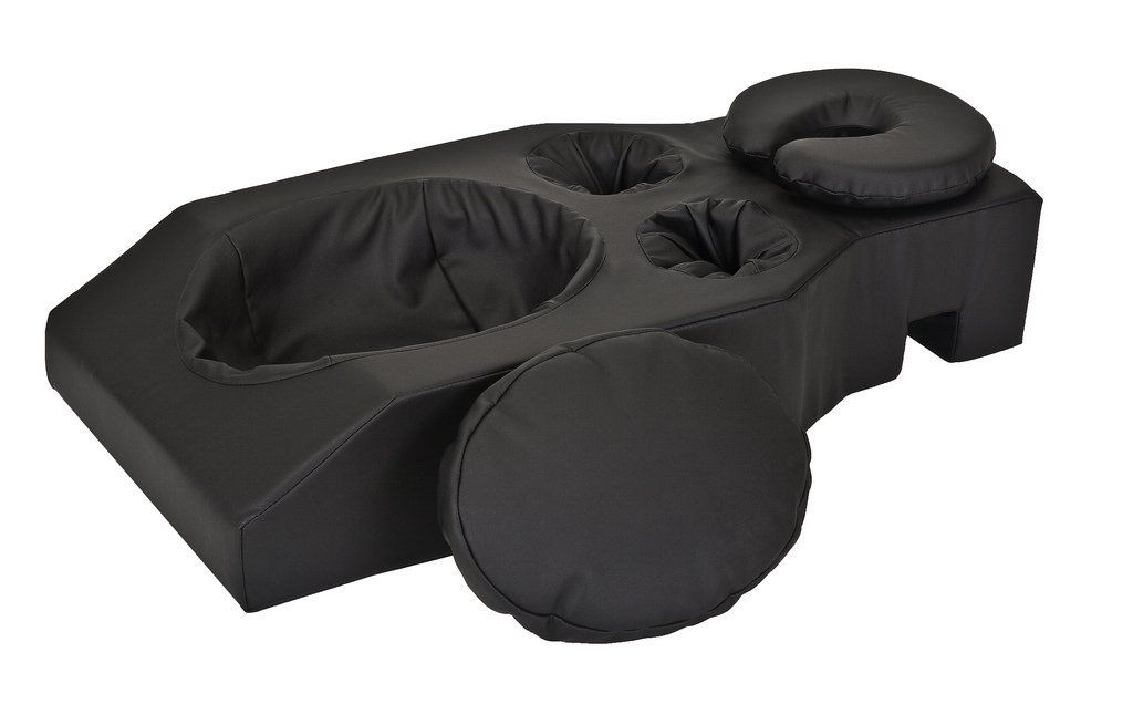 Earthlite Pregnancy Cushion, NS Black   A support cushion for any stage of pregnancy or for clients who have recently had breast surgery or who suffer from Read  more http://shopkids.ca/earthlite-pregnancy-cushion-ns-black/