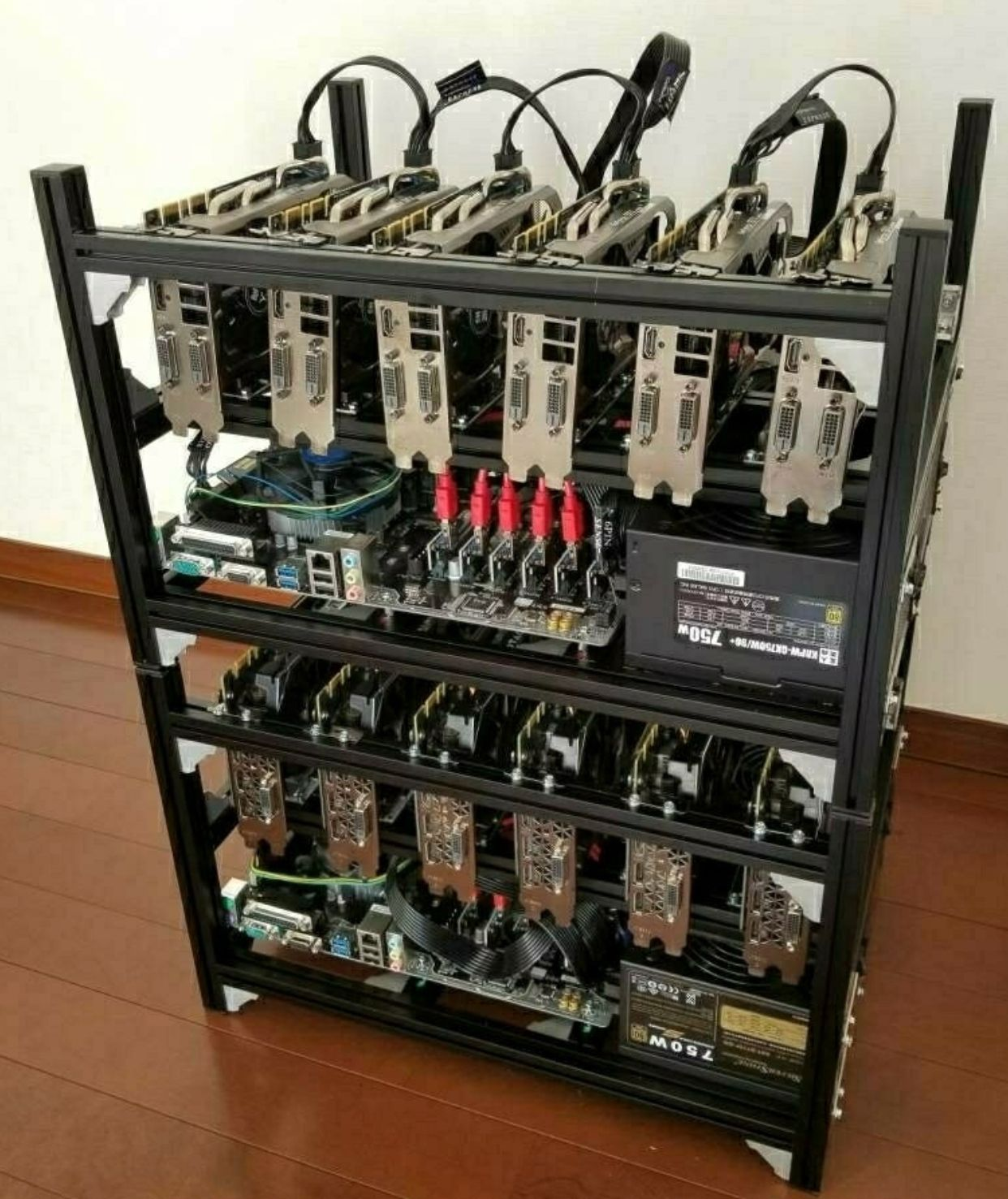 Pin by Ariya Pramudiya on BitCoin | Ethereum mining ...