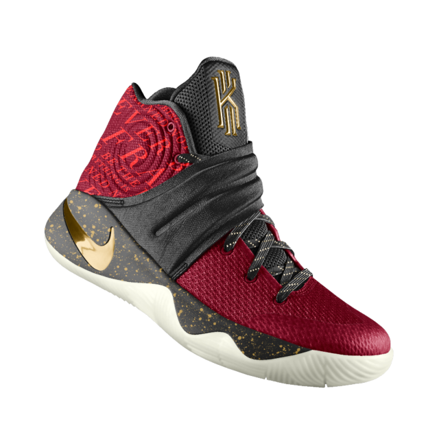 purchase cheap 95b6a d7c5c Kyrie 2 iD Men s Basketball Shoe