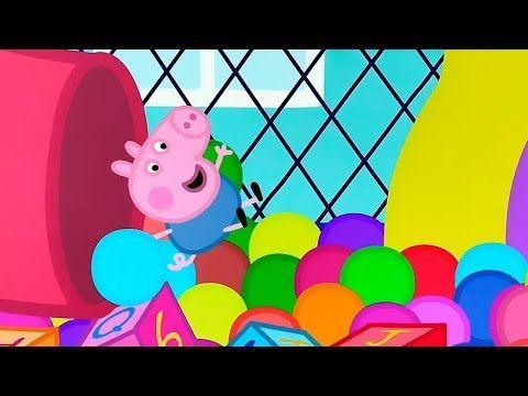 Daniel Tigre em Português Episódio Completo Caillou Peppa Pig Dora  Aventureira Pocoyo Polly Pocket - YouTube