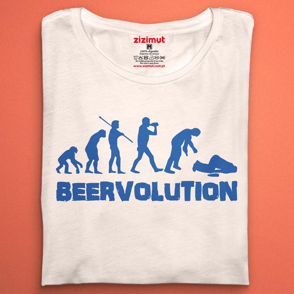 Beervolution!  #funnytshirts #tshirts #hoodies #sweatshirt #giftshops #personalizedgifts #personalizadas #porto #tshirtshop #beer #drinks #evolution #drunk #cerveja #copos #bebedeira
