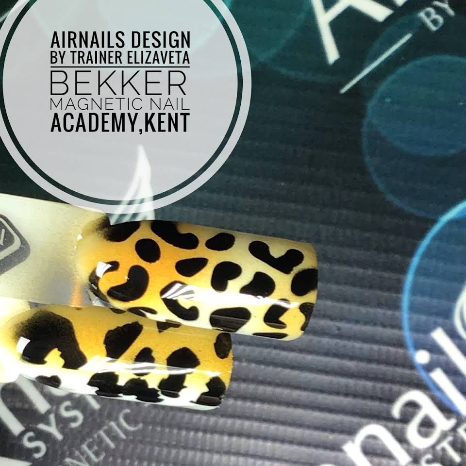 Nail Academy Kent Nail Courses from Basic to