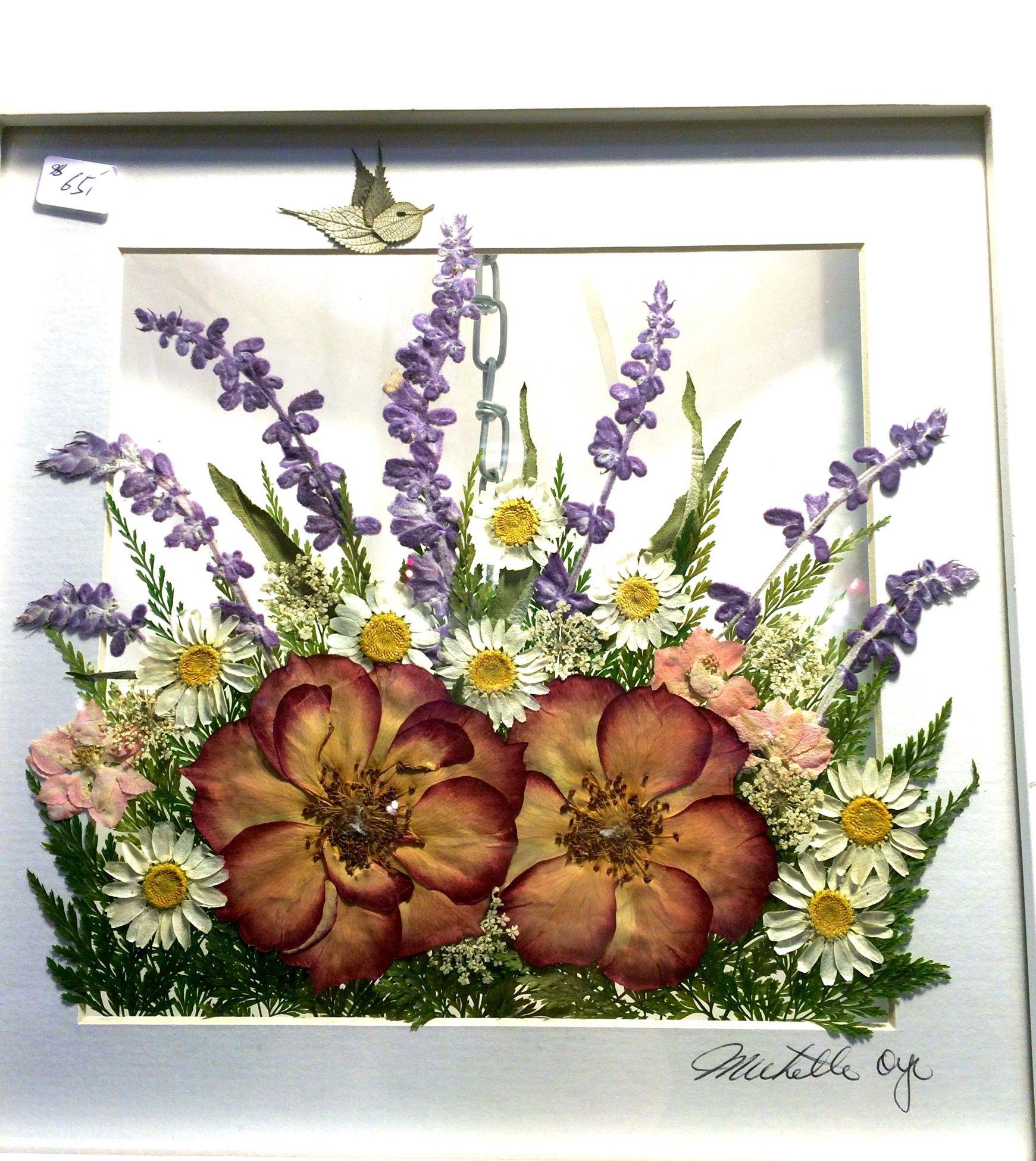 Philadelphia flower show brings spring weather