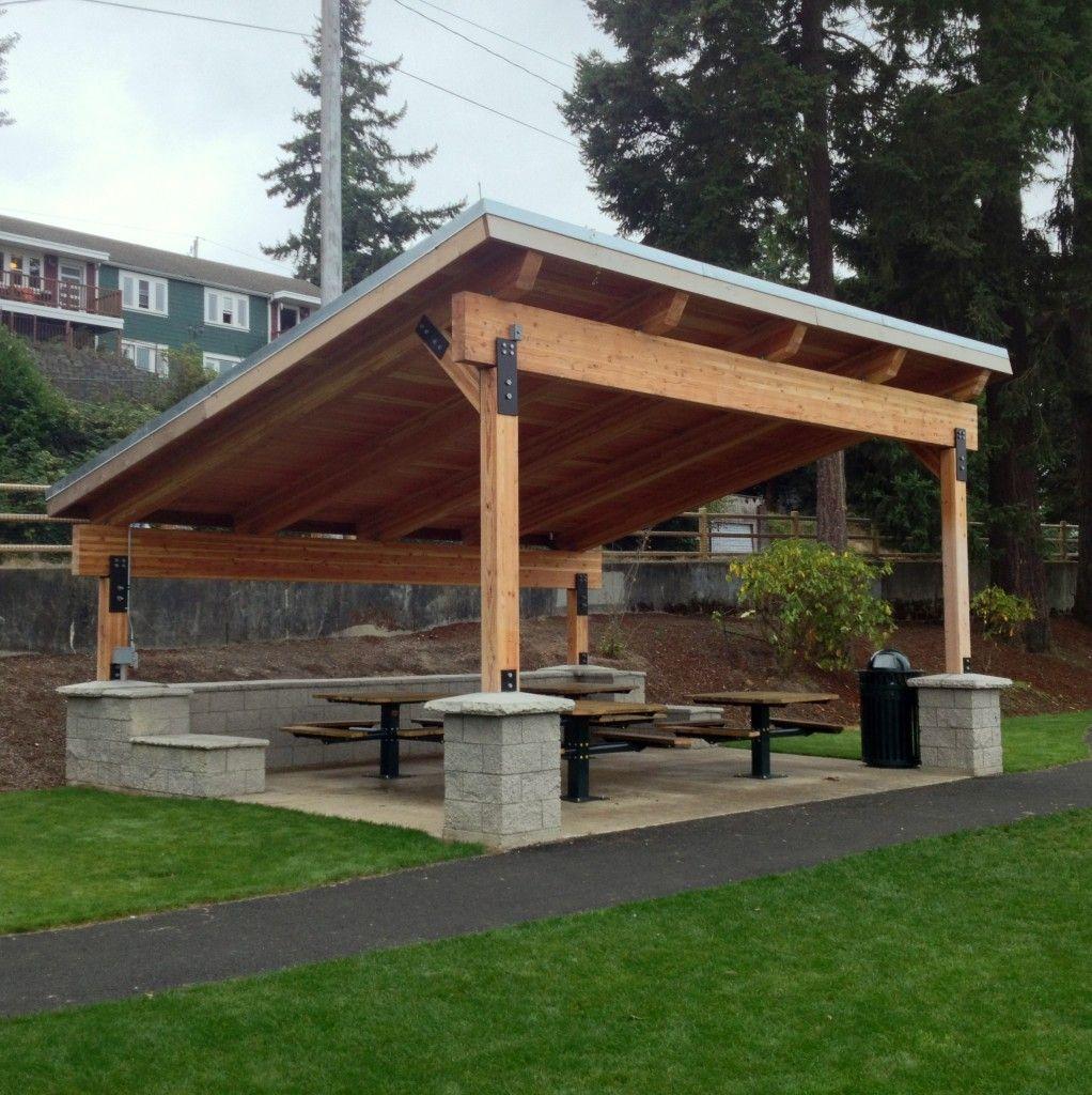 Living Roof Pavilion In 2019 Backyard Storage Backyard