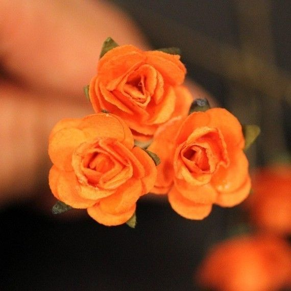 Autumn Rose Bridal Hair Accessories Wedding Hair by JewelryByJLy, $20.00