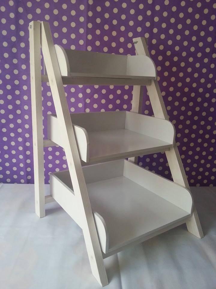 79c69caa2 escalera para candy bar