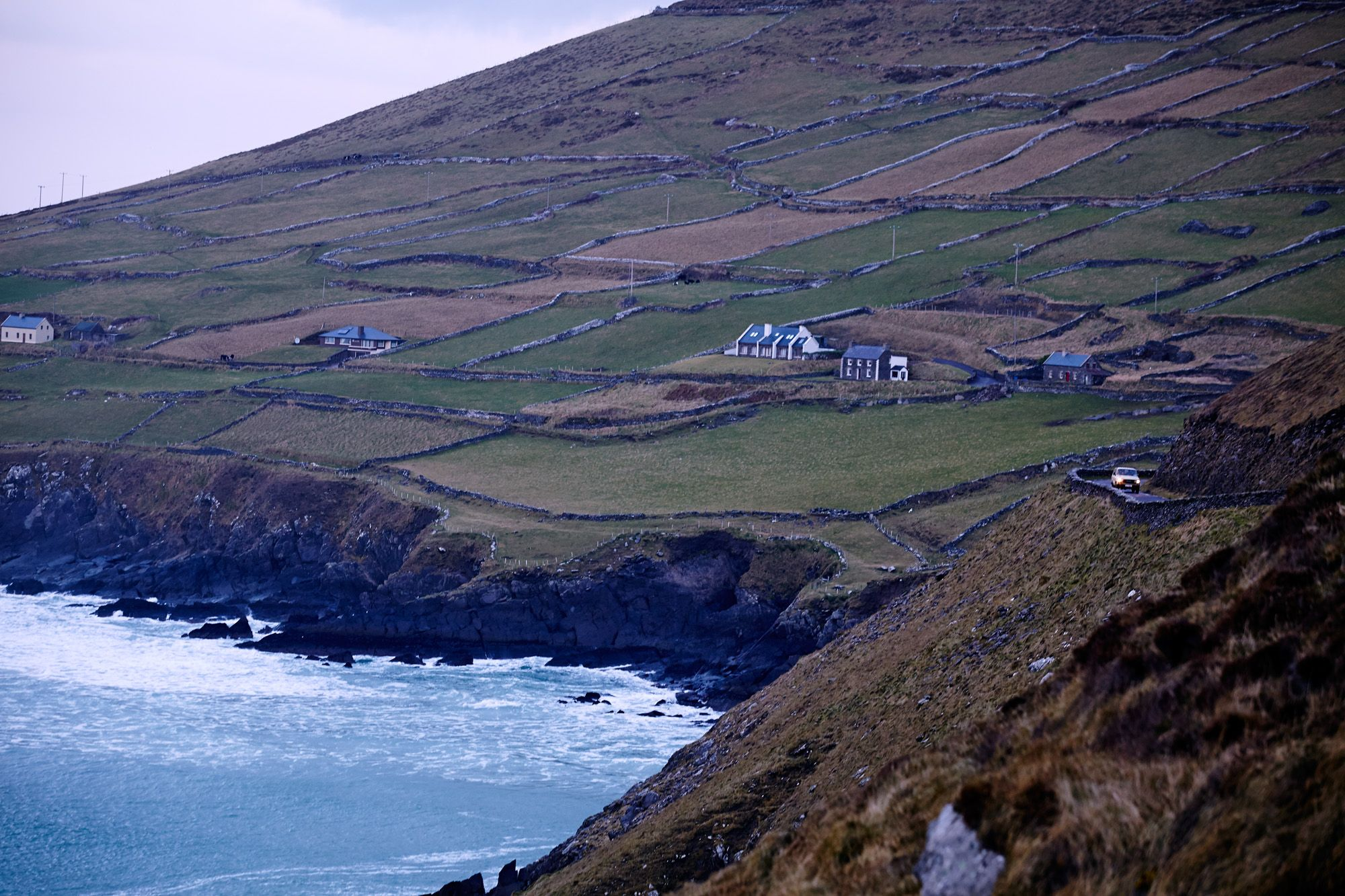 Come get lost with us as we explore the coastline of Ireland: http://blog.roxy.com/2014/08/surf-stay-play-dingle-ireland/