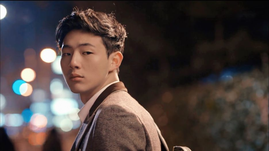 Ji Soo As Go Bok Dong In Angry Mom Korean Actors Actors Movie Quiz