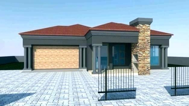 Modern House Designs Minecraft Houses Tuscan House Plans Single Storey House Plans House Plans South Africa