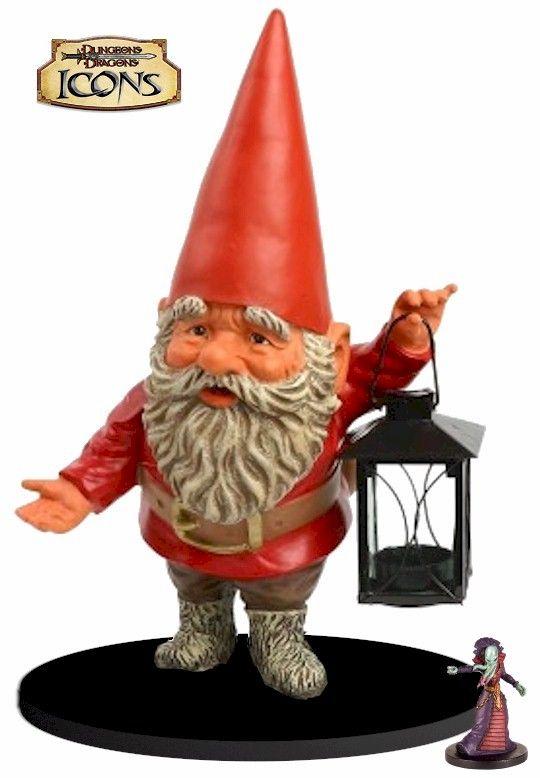 Épinglé par Robyn Stone Bollinger sur There\'s No Place Like Gnome ...