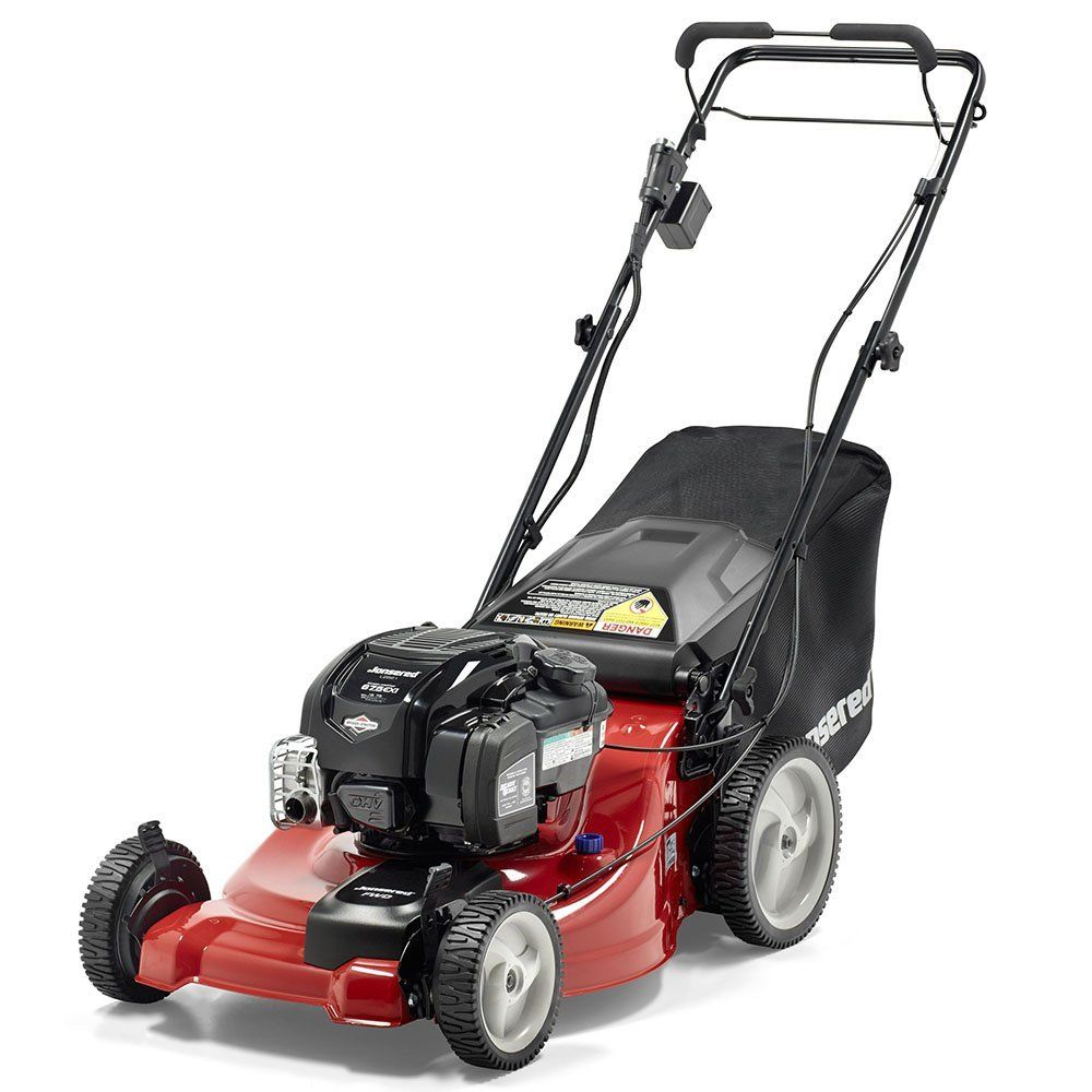 Best Push Lawn Mower 2019 Riding Self Propelled Electric