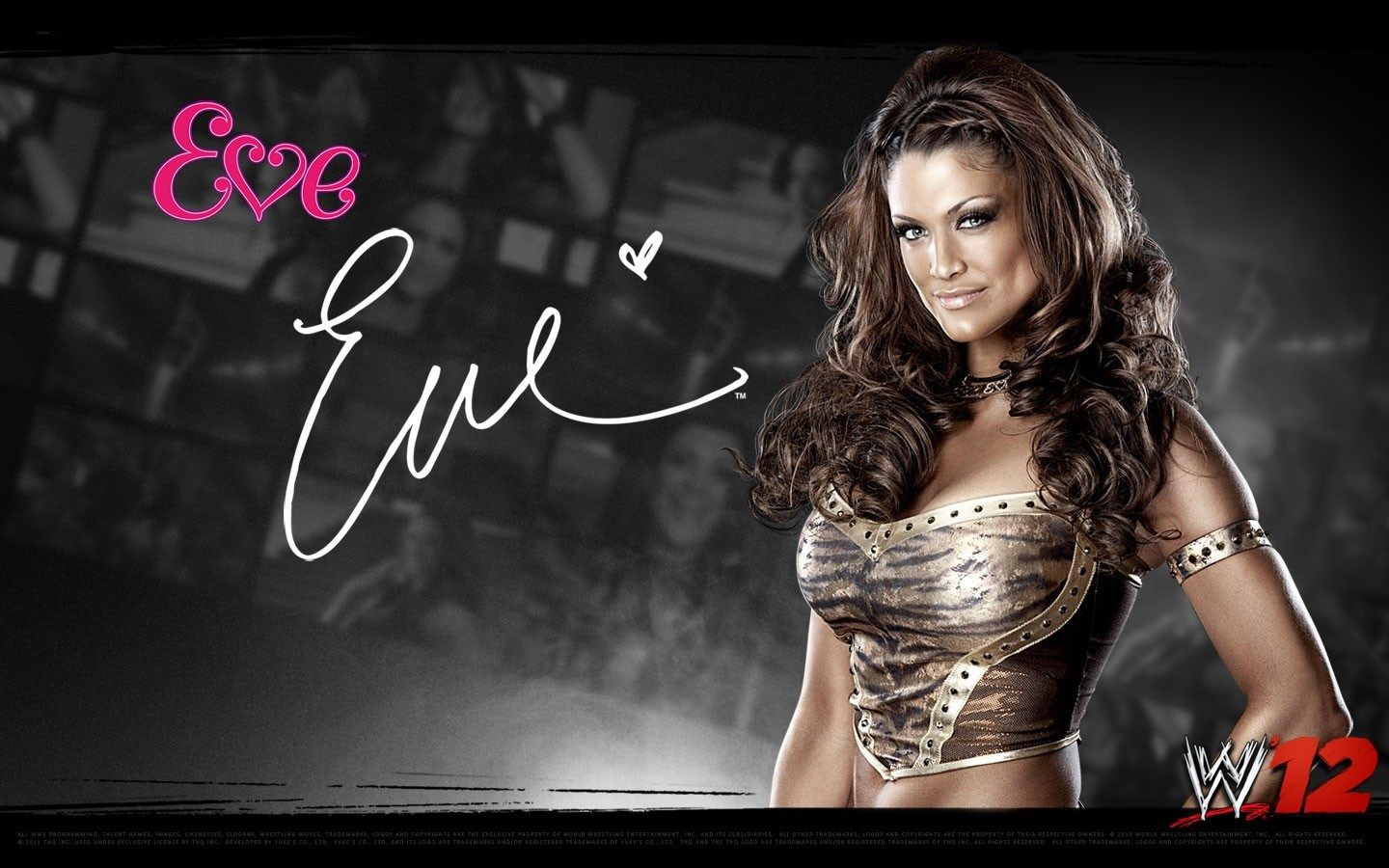 1440x900px Wwe Theme Background Images By Harrison Bishop Wwe Divas Wwe Wwe Wallpapers