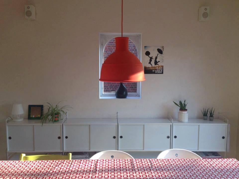 Happy customer of Design District Kristel