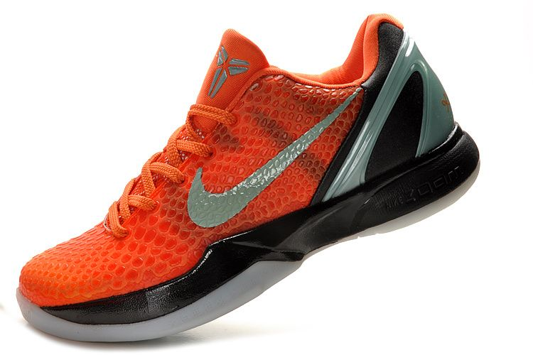 Nike Zoom Kobe 6 (VI) Orange County