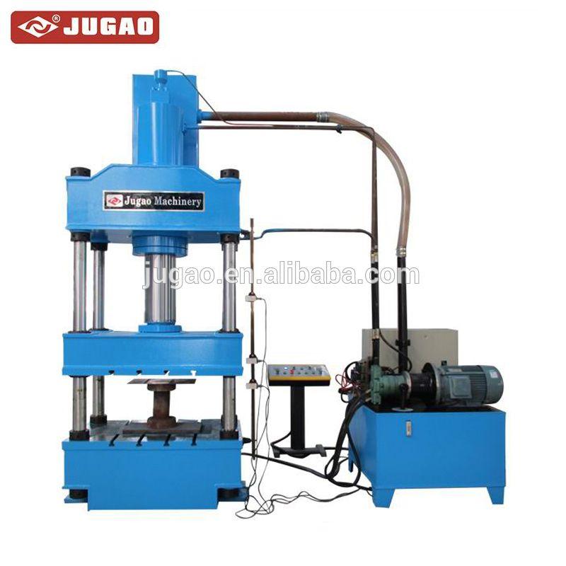 2000 ton four-column hydraulic press deep drawing hydraulic